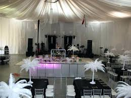 Curtains Wedding Decoration Drapery Wedding Decoration Simply White With Swag Pleated Drapes