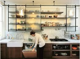 alternative kitchen cabinet ideas alternatives to kitchen cabinets cabinet 11 clever ideas bob
