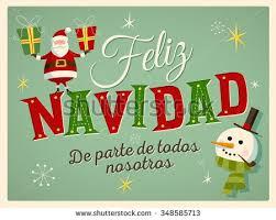 feliz navidad christmas card best 25 merry christmas in ideas on