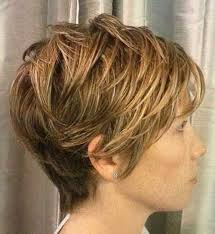 hairstyles for thick hair 2015 20 low maintenance short textured haircuts short textured