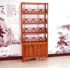 antique wood shelf bookcase shelves display rack south elm