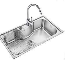 Stainless Steel Sink For Kitchen Kitchen Sinks Stainless Steel Vegetables Basin 304 Stainless Steel