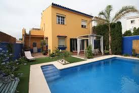 three bedroom house with pool in pueblo nuevo u2013 schellhammer estates