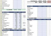 ifrs financial statements format in excel and financial statement