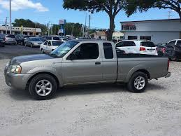 2002 used nissan frontier 2wd xe king cab i4 manual at georgia