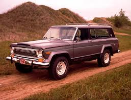 jeep chief 1978 jeep cherokee chief photo on automoblog net