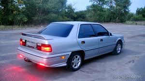 1991 hyundai sonata 1991 hyundai sonata sedan specifications pictures prices