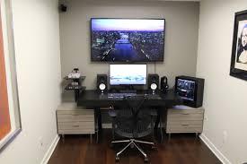 gaming office setup new gaming office room setup album on imgur