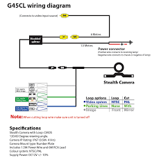 gator reversing camera wiring diagram gator wiring diagrams