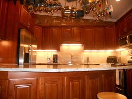 cherry kitchen cabinets kitchen contemporary with archway