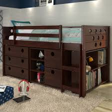 Captains Bunk Beds Captain Bunk Bed Bunk Beds Design Home Gallery Pertaining To