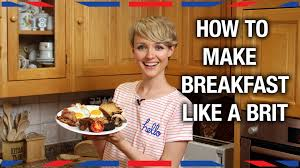 brit cuisine how to breakfast like a brit anglophenia ep 32