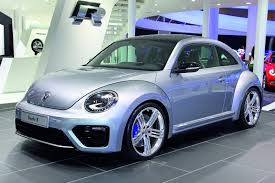 baby blue volkswagen beetle spicy vw beetle r concept makes its u s debut at the 2011 la auto