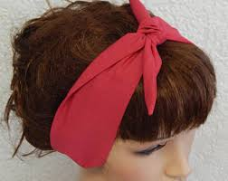 retro headbands retro headband black headbands tie up wrap self tie