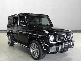 used mercedes benz g class 2017 for sale motors co uk