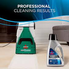 Bissell Rug Cleaner Rental Big Green Carpet Cleaner Professional Package Bissell