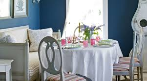 dining room cool paint color ideas for kitchen and adjoining