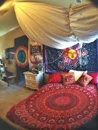 foto hippie figli dei fiori arredamento in stile hippie dei figli dei fiori