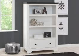 providence bookcase with drawer delta children u0027s products