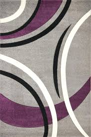 Purple Area Rugs Purple And Gray Area Rugs Maslinovoulje Me