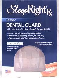 Comfort Dental Sleepright Dura Comfort Dental Guard Free Shipping