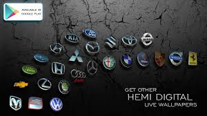 mercedes logos 3d mercedes benz logo hd lwp google play store revenue