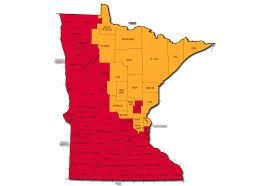 Radon Zone Map Lakeville Minnesota Radon Mitigation U0026 Reduction Swat Environmental