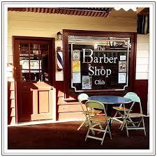 Blind Barber Culver City 10 Best Barbershops In La