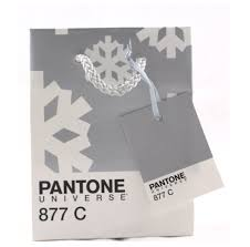pantone christmas wrapping paper gift bags gift tags and cards