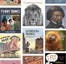 100 Best Children S Books A List Of Nypl Releases Their Annual Lists Plural Fuseeight A Fuse 8