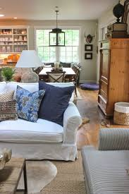 Cottage Living Room 674 Best More Interiors Images On Pinterest Home Cottage Living