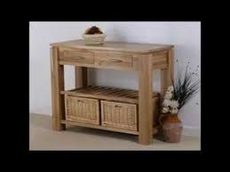 console table with storage coaster storage entry way console