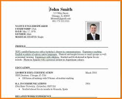Canadian Resume Sample by Home Design Ideas Waitress Combination Resume Sample Updated