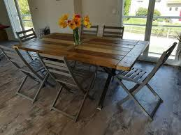 Pallet Dining Room Table Lovely Ideas With Old Shipping Wooden Pallets I Love2make