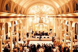 wedding venues in los angeles ca vibiana venue los angeles ca weddingwire