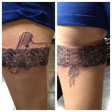 11 best fantastic garter belt tattoos images on pinterest don u0027t