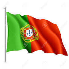 Portugal Football Flag Clipart Portugal Flag Clipground