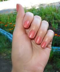 opi los cabos coral classic collection coral nail polish