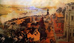 siege of the siege of derry culture northern