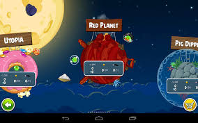 angry birds space u2013 games for android u2013 free download angry birds