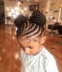 black girl hairstyles in braids so adorable via tiff styles https blackhairinformation com