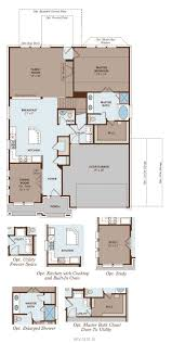 new homes floor plans new homes for sale new home construction gehan homes redwood