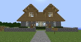 good ideas for minecraft houses