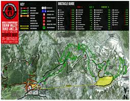 Los Angeles Assessor Map by Spartan Race World Championship 2016 Coverage Mud Run Obstacle