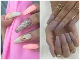 long nails art nail art archive style nails magazine 33 cute long