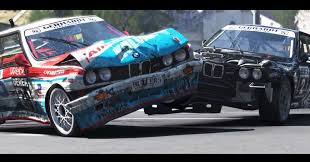 more eye searingly good action from project cars video