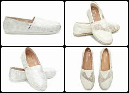 wedding shoes toms tom wedding shoes lovely toms wedding wedge 3 in white save