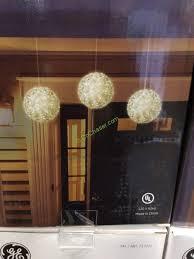 ge energy smart 5 5 bright led spheres 3 pack costcochaser