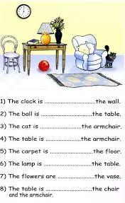14 best preposition images on pinterest space preschool