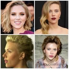 comment savoir quelle coupe de cheveux nous va comment choisir sa coupe en fonction de la forme de visage